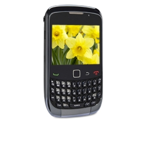 BlackBerry Curve 9300 3G GSM Unlocked Cell Phone