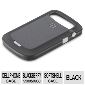 RIM Blackberry ACC-38873-301 Softshell Case