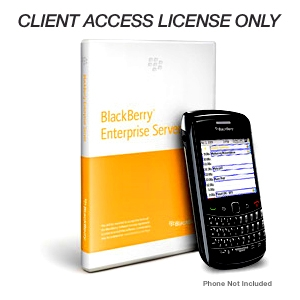 BlackBerry Enterprise Server Client Access License