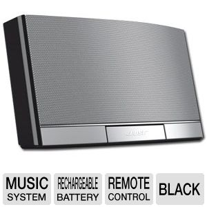 Bose� SoundDock� Portable Music System