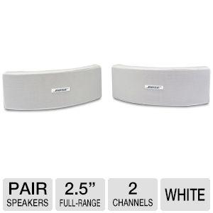 Bose� 151� SE White Environmental Speakers