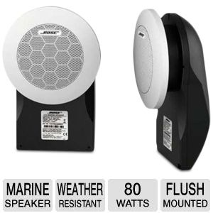 Bose 131 Marine Speakers