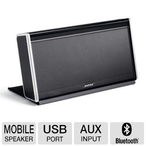 Bose� SoundLink Wireless Mobile Speaker