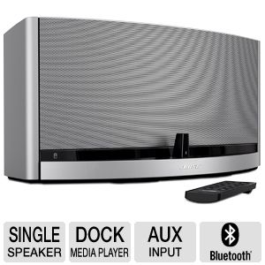 Bose� SoundDock� 10 Bluetooth Music System