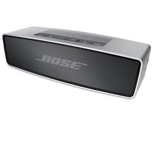 Bose� SoundLink� Mini Portable Bluetooth Speaker