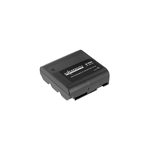 Battery Biz B-990 Sharp Camcorder Battery
