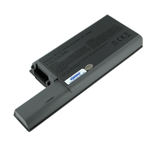 Battery Biz Inc B-5908 Notebook Battery