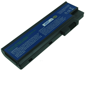 Battery Biz B-5875 LC.BTP01-013 Laptop Battery