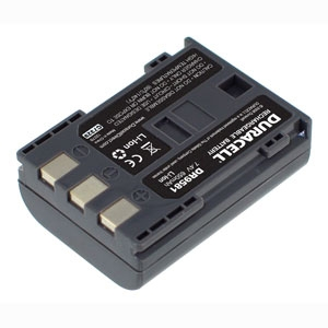 Battery Biz DR9581 Duracell Digital Camera Battery