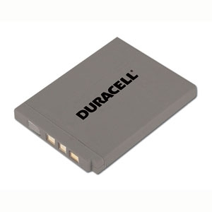 Duracell Camera battery for Nikon Coolpix