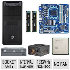 Gigabyte GA-78LMT-USB3 USB3.0 AMD  Bundle