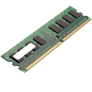 HP 4GB Registered DDR2 PC3200 Server Memory