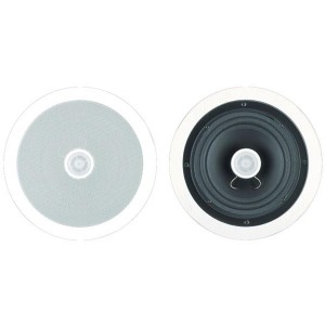 "BIC AMERICA MSR8 8"" Muro Ceiling Speakers - Single"
