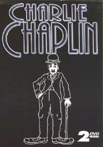 CHARLIE CHAPLIN - Format: [DVD Movie]