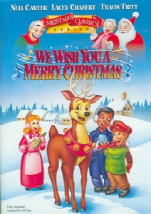 WE WISH YOU A MERRY CHRISTMAS - Format: [DVD Movie