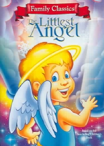 LITTLEST ANGEL - Format: [DVD Movie]