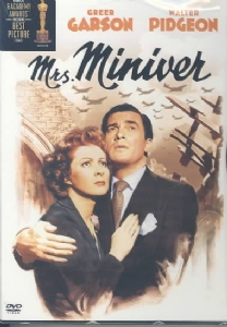 MRS. MINIVER - Format: [DVD Movie]