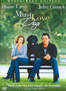 MUST LOVE DOGS - Format: [DVD Movie]