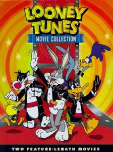 LOONEY TUNES:MOVIE COLLECTION VOL 3 - Format: [DVD