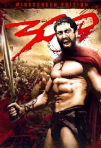 300 - Format: [DVD Movie]