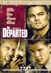 DEPARTED - Format: [DVD Movie]
