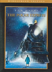 POLAR EXPRESS - Format: [DVD Movie]