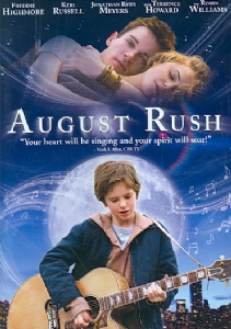 AUGUST RUSH - Format: [DVD Movie]
