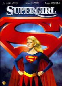 SUPERGIRL - Format: [DVD Movie]
