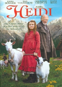HEIDI - Format: [DVD Movie]
