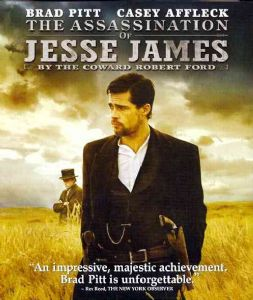 ASSASSINATION OF JESSE JAMES - Format: [Blu-Ray Mo