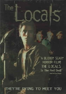 LOCALS - Format: [DVD Movie]