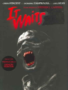 IT WAITS - Format: [DVD Movie]