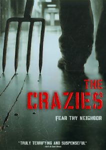 CRAZIES - DVD Movie
