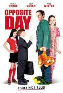 OPPOSITE DAY - DVD Movie