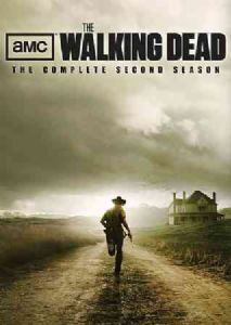 WALKING DEAD SEASON 2 - Blu-Ray Movie