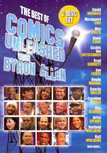 BEST OF COMICS UNLEASHED - Format: [DVD Movie]