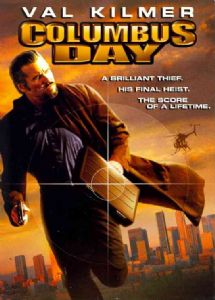 COLUMBUS DAY - Format: [DVD Movie]