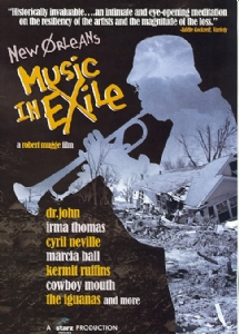 MUSIC IN EXILE - Format: [DVD Movie]