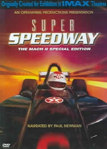 SUPER SPEEDWAY:MACH II - Format: [DVD Movie]