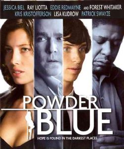 POWDER BLUE - Format: [Blu-Ray Movie]