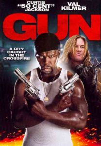 GUN - DVD Movie