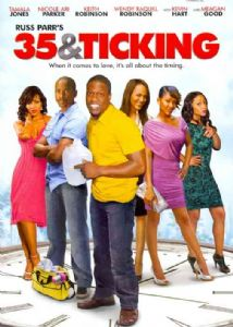 35 AND TICKING - DVD Movie