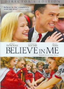 BELIEVE IN ME - Format: [DVD Movie]