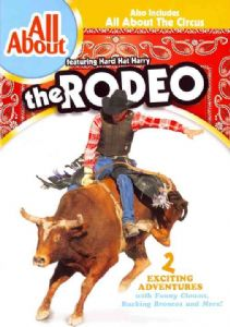 ALL ABOUT:RODEO/ALL ABOUT:CIRCUS - Format: [DVD Mo