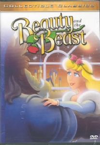 BEAUTY AND THE BEAST - Format: [DVD Movie]