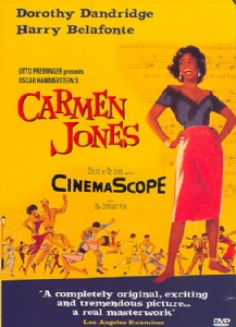 CARMEN JONES - Format: [DVD Movie]