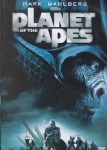 PLANET OF THE APES - Format: [DVD Movie]