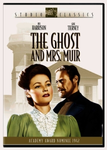 GHOST & MRS. MUIR - Format: [DVD Movie]