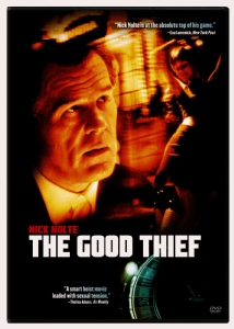 GOOD THIEF - Format: [DVD Movie]