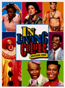 IN LIVING COLOR SEASON 1 - Format: [DVD Movie]